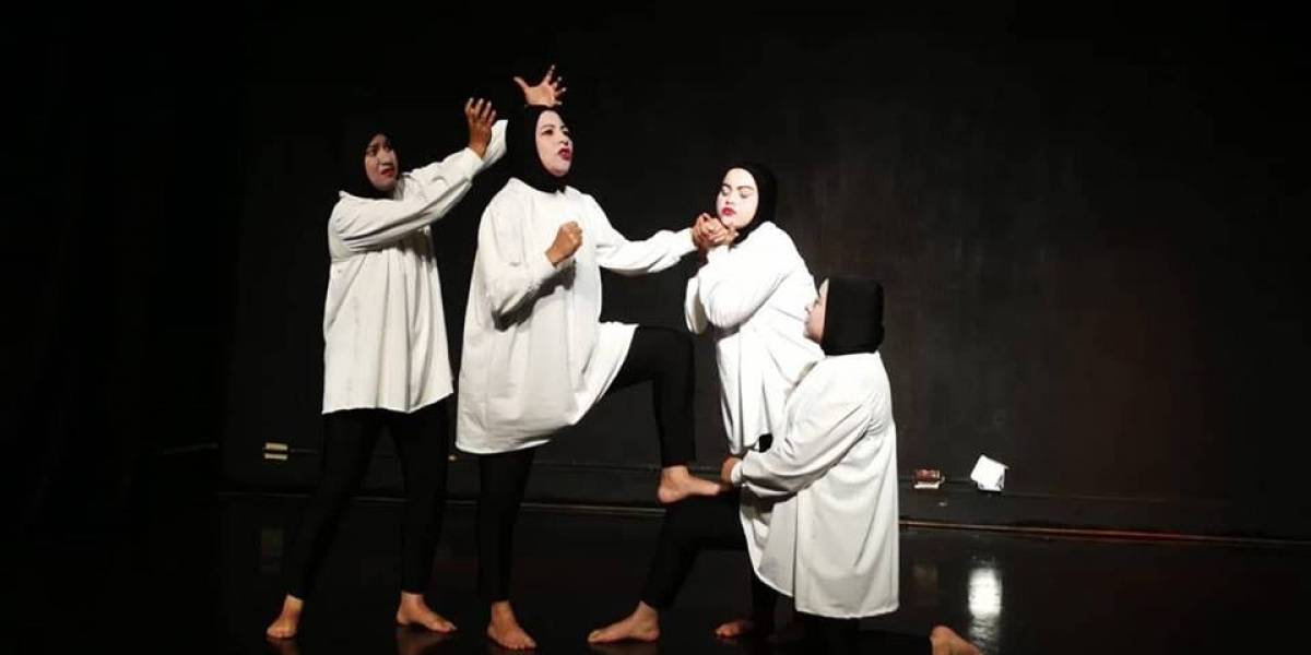 Con teatro enseñan la historia de la Universidad de San Carlos