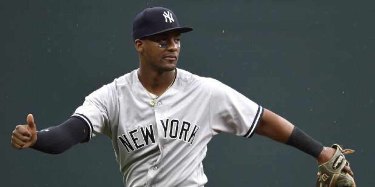 ¿Podrían Yankees cambiar a Andújar con Machado en la mira?
