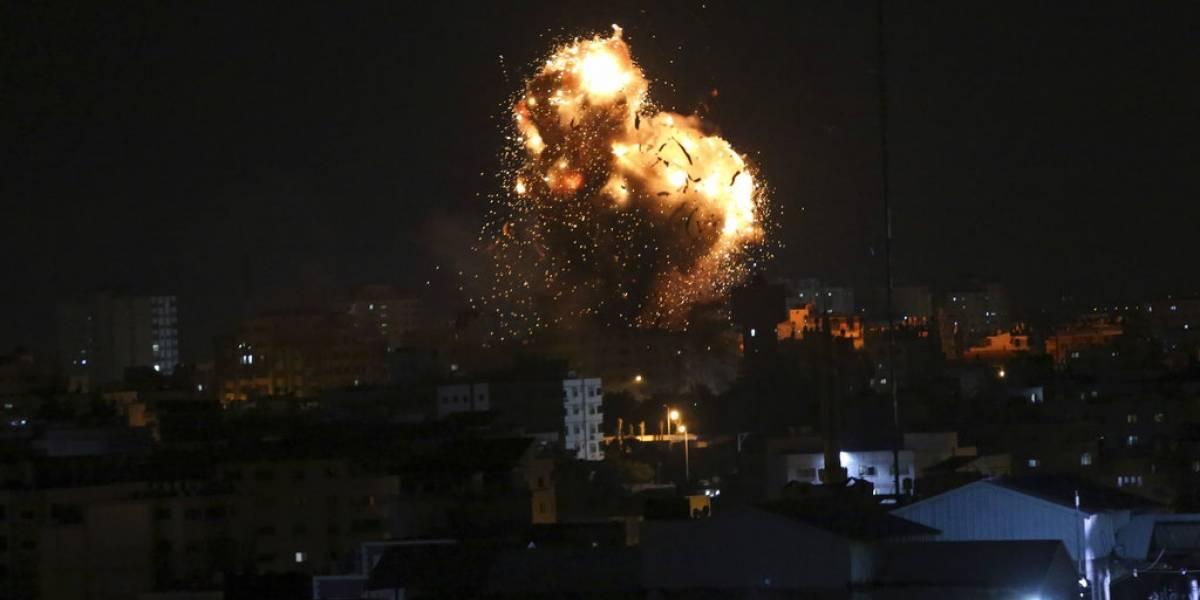 Hamas amenaza a Israel con aumentar los ataques con cohetes  y eleva la tensión mundial ante temor de una nueva guerra