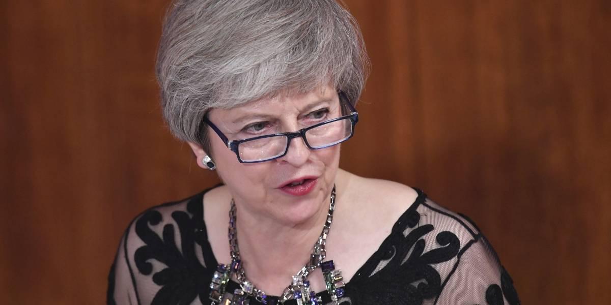Gran Bretaña alcanza acuerdo preliminar para el Brexit