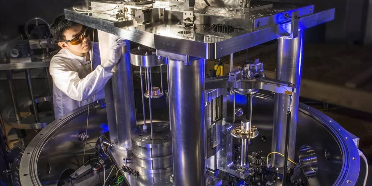 Científicos cambiarán la definición del kilogramo