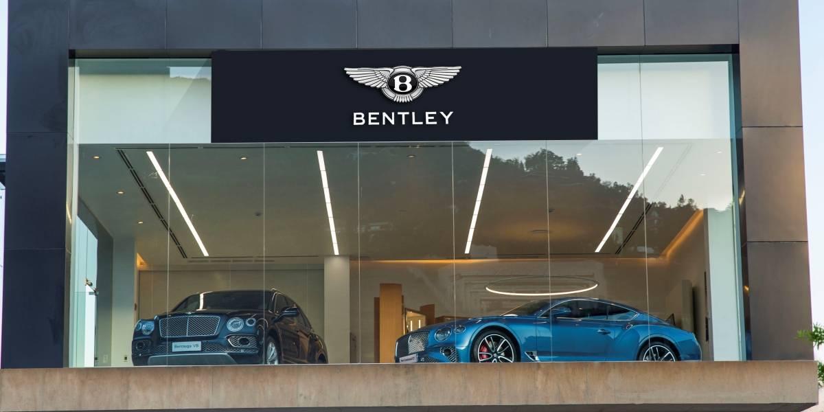 Bentley reinicia sus operaciones en Chile de la mano de SKBergé Luxury