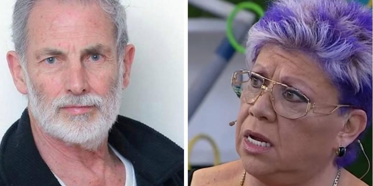"""Héctor Noguera critica a Patricia Maldonado y dispara contra Mega: """"El canal tiene una responsabilidad"""""""
