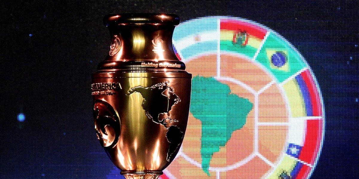 ¡Confirmado! Las dos selecciones invitadas a la Copa América 2020 Colombia-Argentina