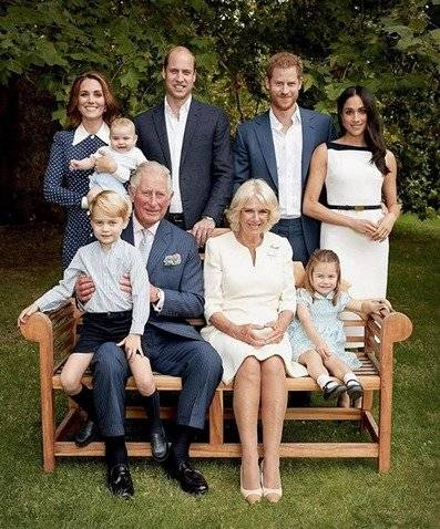 Foto | Royal Family.
