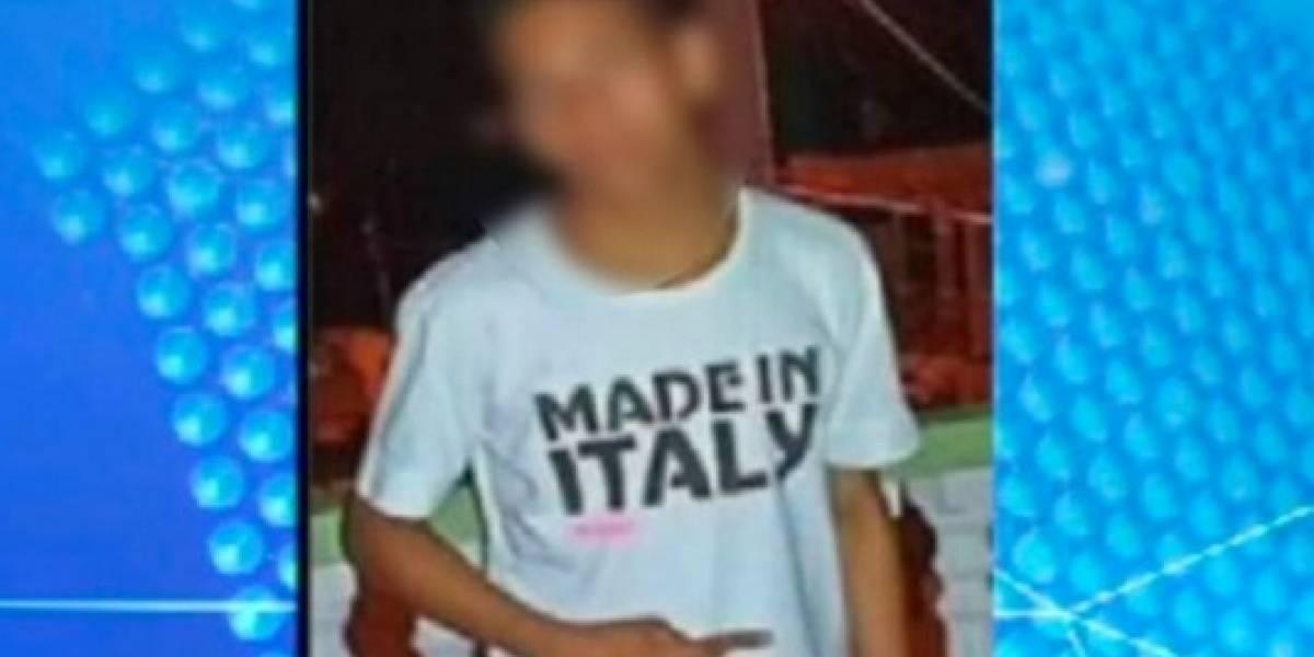 Comunidad lincha a presunto ladrón luego de haber robado a un joven