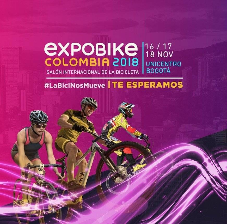 Expobike
