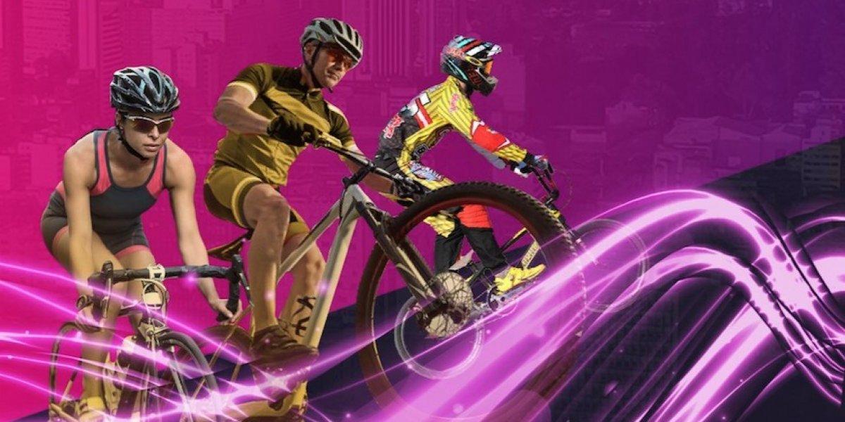 Cinco años cumple el salón internacional de la bici en el país