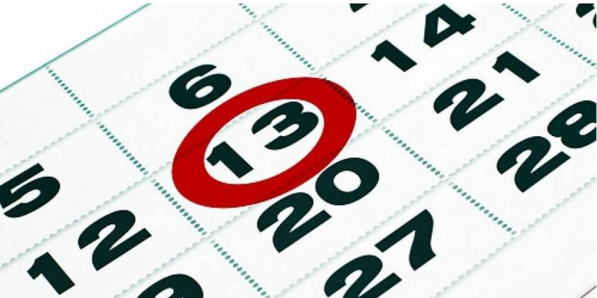 ¿Por qué el martes 13 es un día de mala suerte?