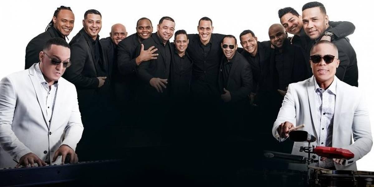 Chiquito Team Band con buenas expectativas de ganar un  Grammy Latino