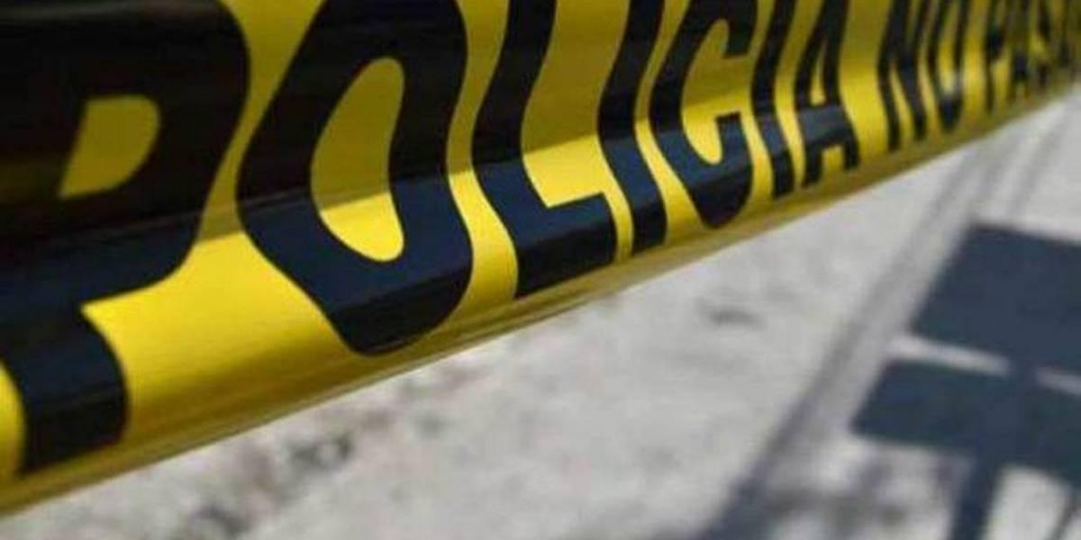 Taxista informal fue asesinado en Durán con un disparo en la cabeza