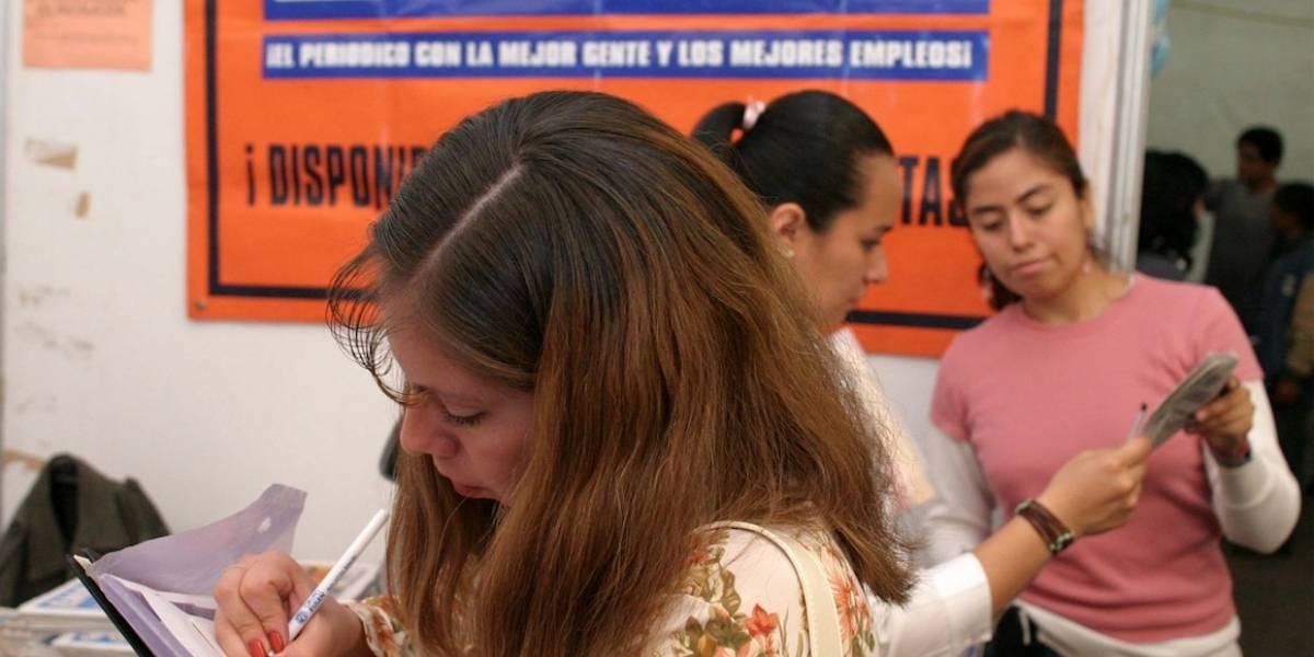 Desempleo en México se mantiene en 3.3%, pero informalidad avanza