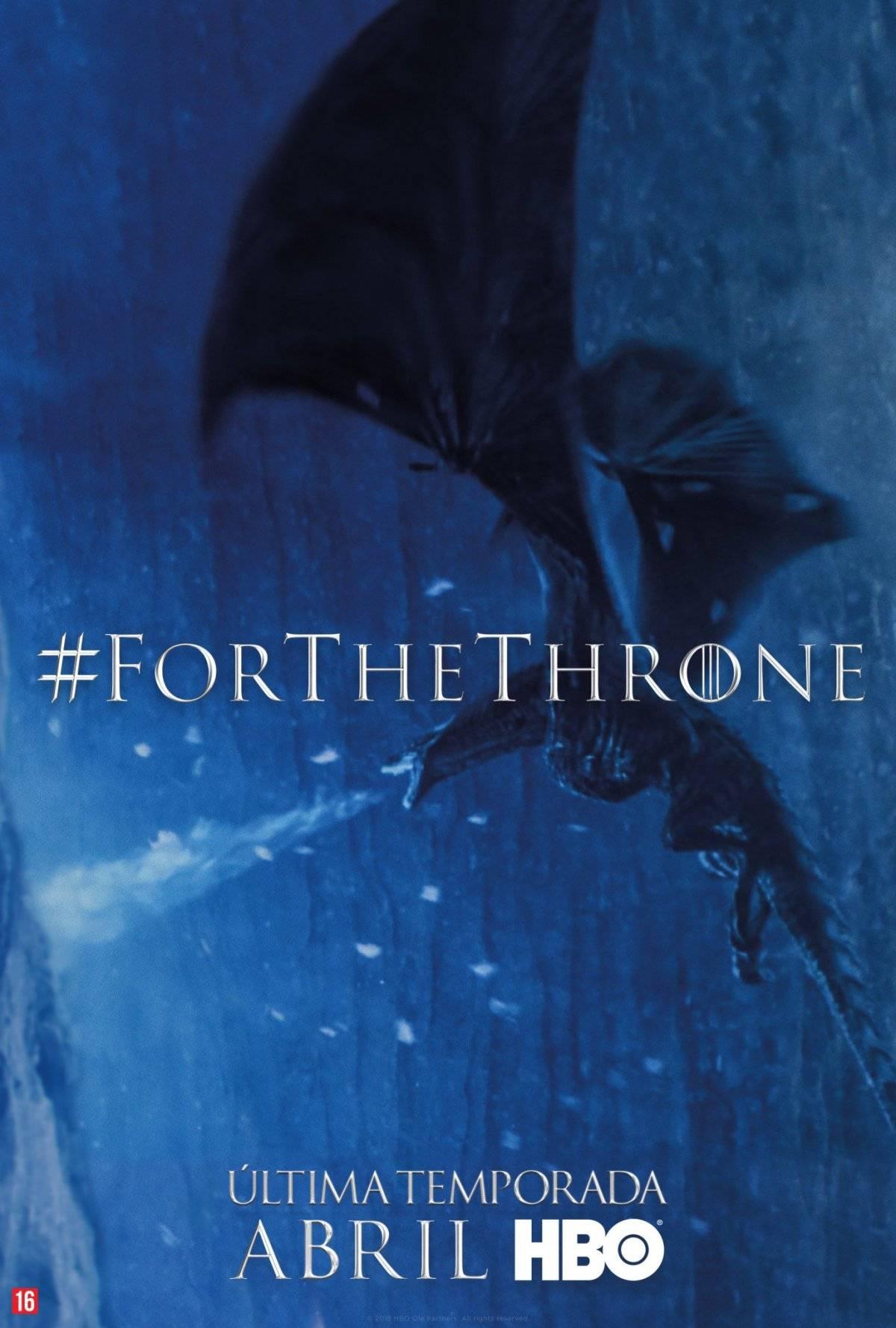Game of Thrones oitava temporada
