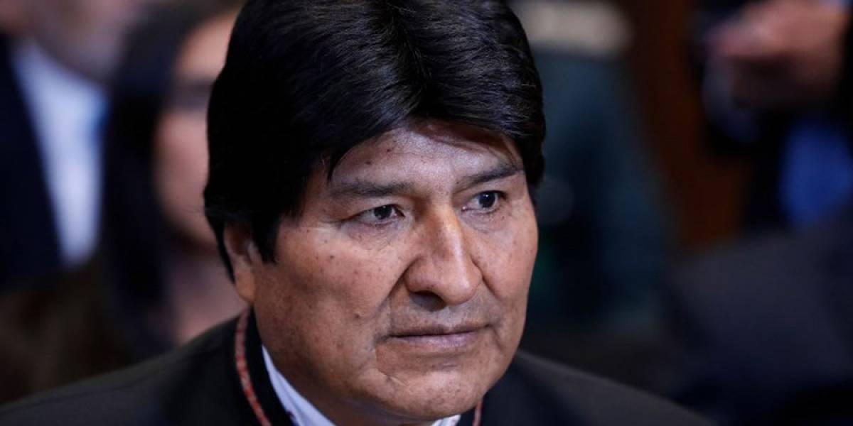 USAC entregará Doctorado Honoris Causa a presidente Evo Morales