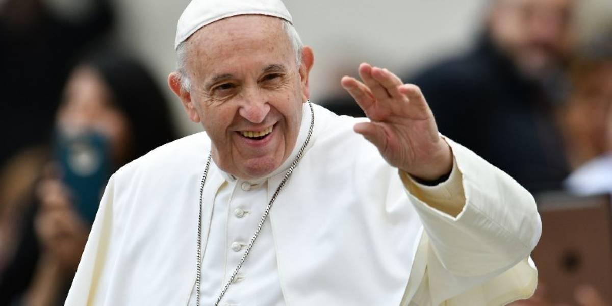 Vaticano Francisco visitará Marruecos en 2019