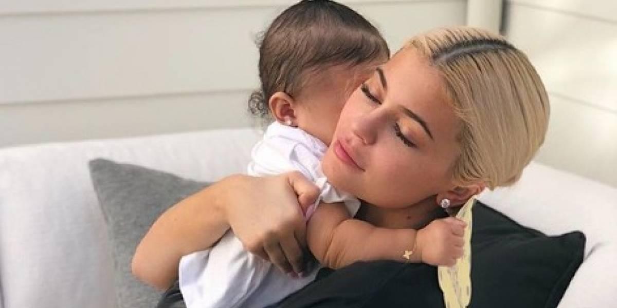 Travis Scott revela por que a gravidez de Kylie Jenner o assustou
