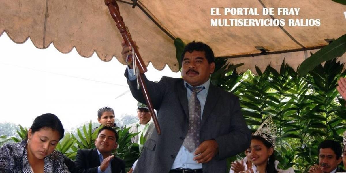 Concejo municipal de Fray Bartolomé de las Casas y empresario ligados a proceso por corrupción