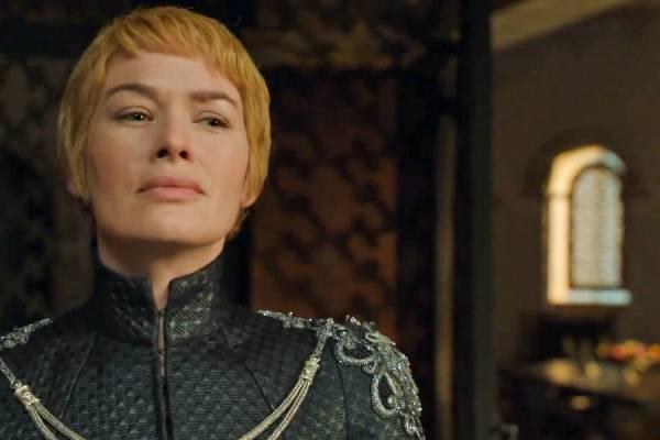 Lena Headey Habló Sobre Su Desnudo En Game Of Thrones El Cual Causó