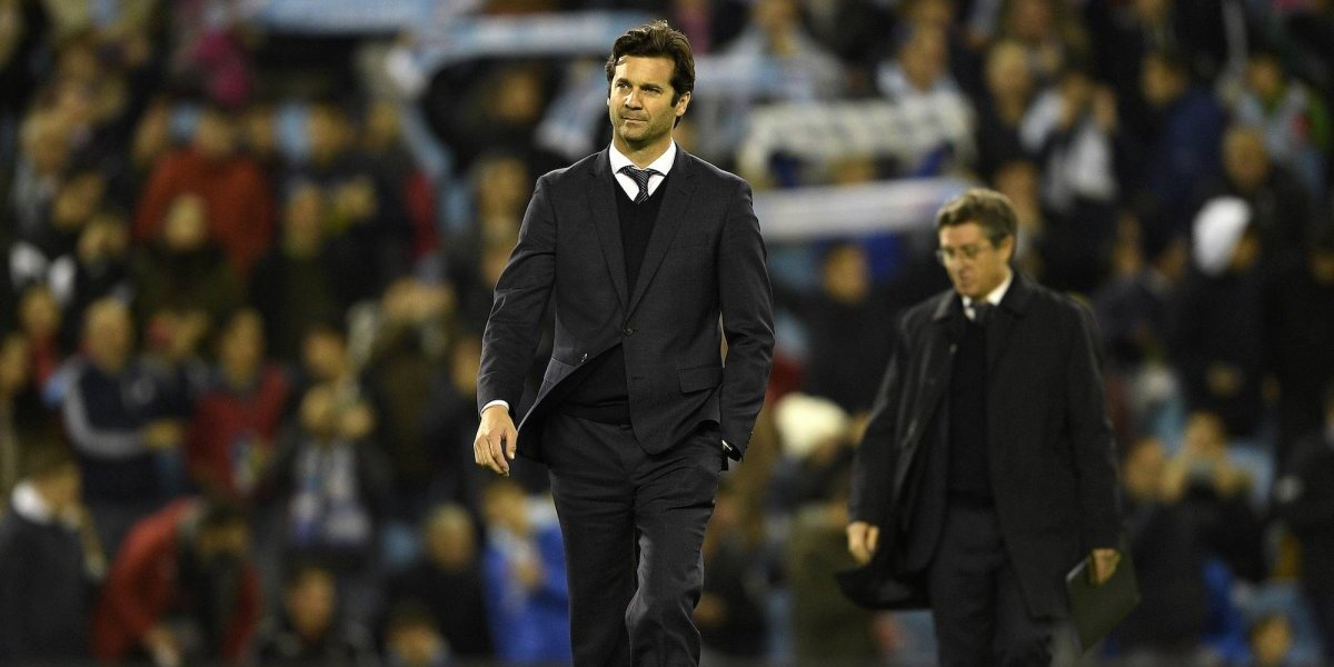 Real Madrid firma a Santiago Solari por tres años