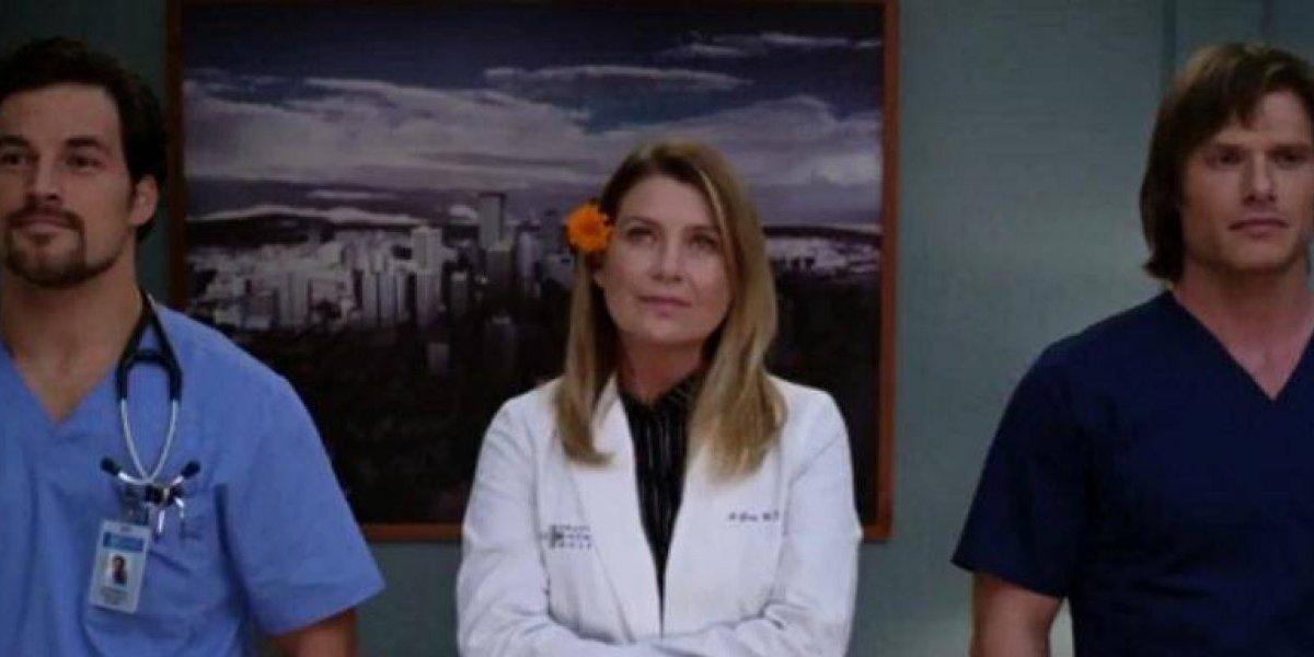 Grey's Anatomy: Teaser mostra clima de romance, tempestade e revelação no último episódio do ano