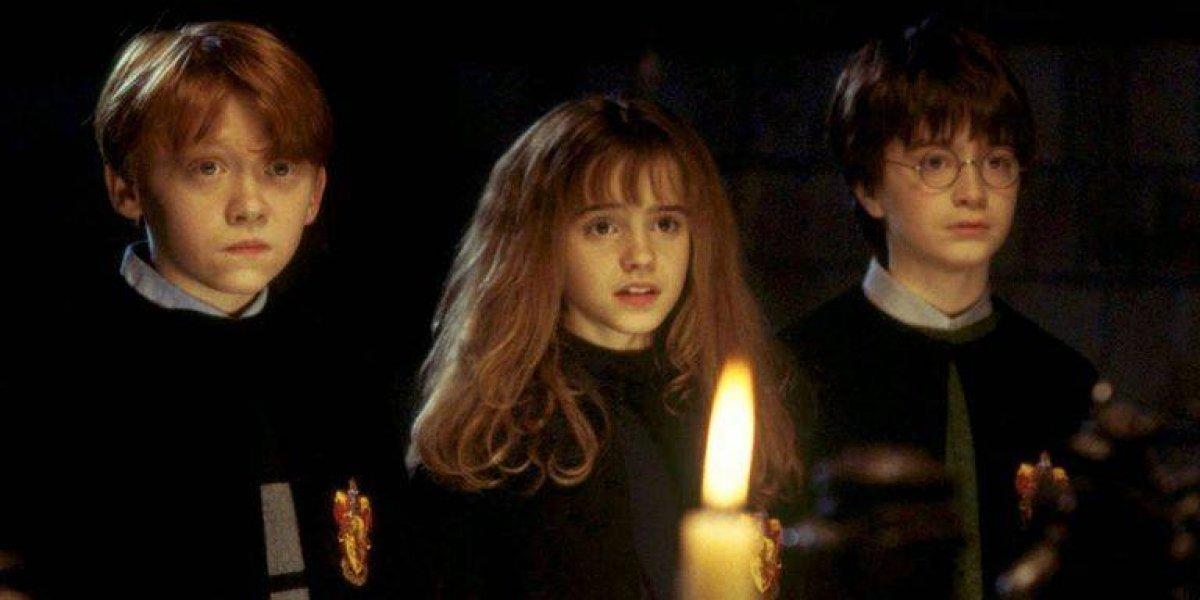 Harry Potter: Esta foi a cena que mencionou Grindelwald em a 'Pedra Filosofal'