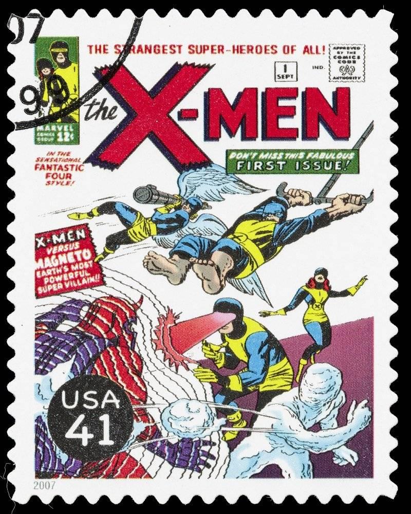 Los X-Men