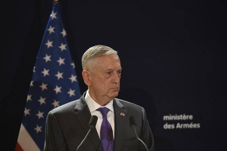 Secretario de Defensa de Estados Unidos anuncia visita a frontera México-EEUU