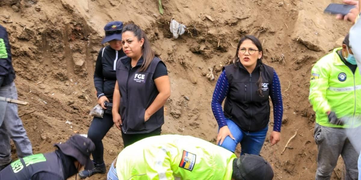 Caso Juliana Campoverde: Padre de pastor evangélico presentó recurso en contra de Inredh y Covidefem