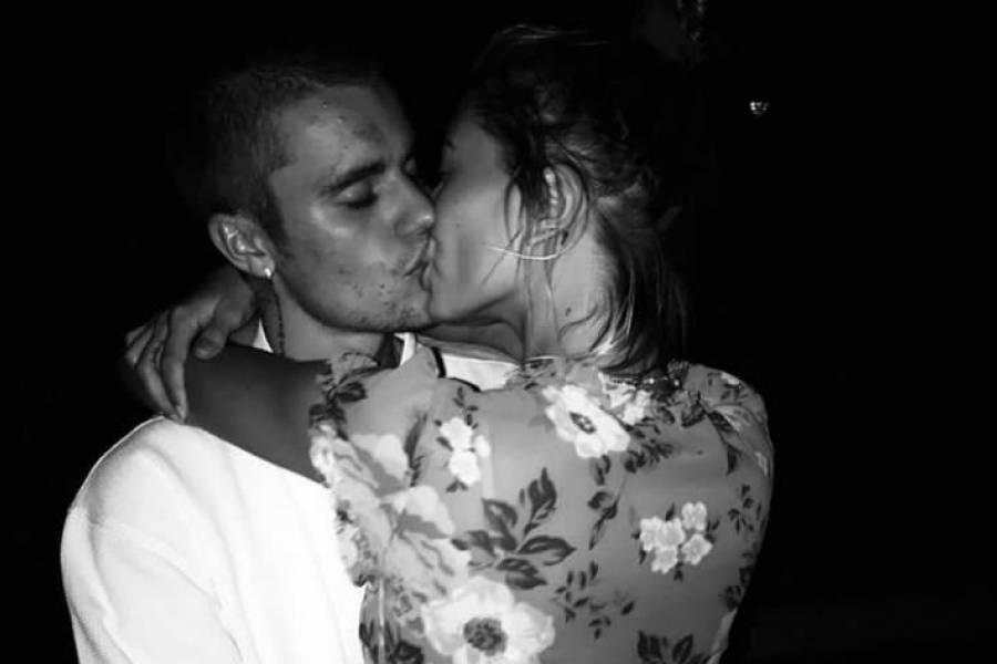 ¿En la dulce espera? 'Mi pequeño frijol': Mensaje de Justin Bieber asoma sospecha de posible embarazo de Hailey