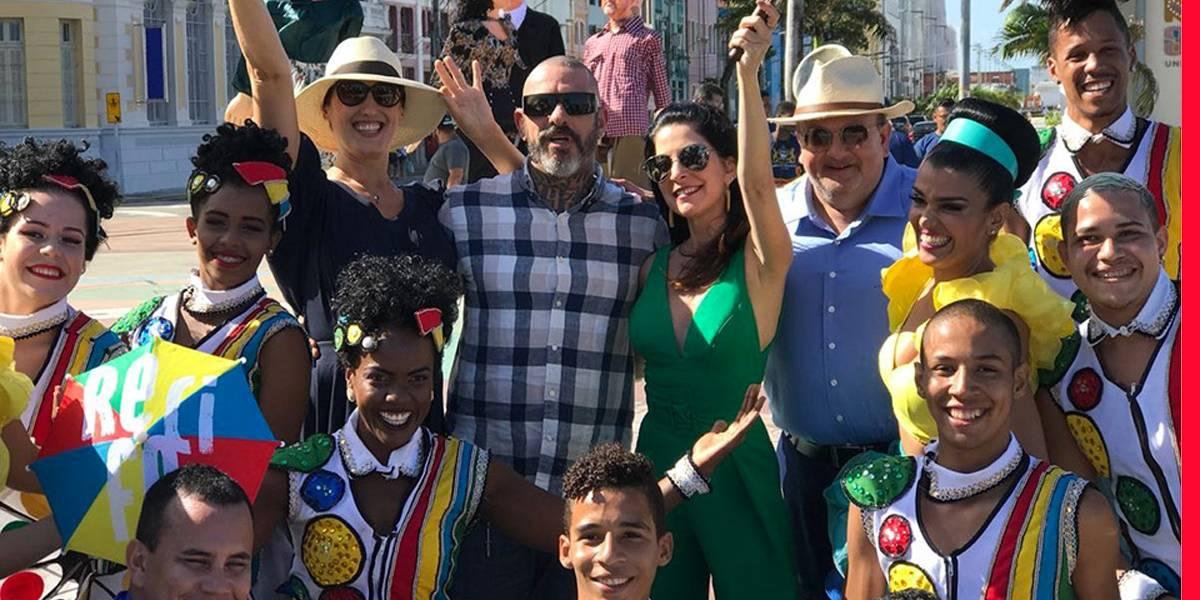 MasterChef: Cozinheiros disputam prova em equipe no Recife