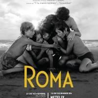 El impacto de Roma empujó a Netflix a cambiar sus propias reglas, por lo que primero se estrenará en cines antes que en la plataforma