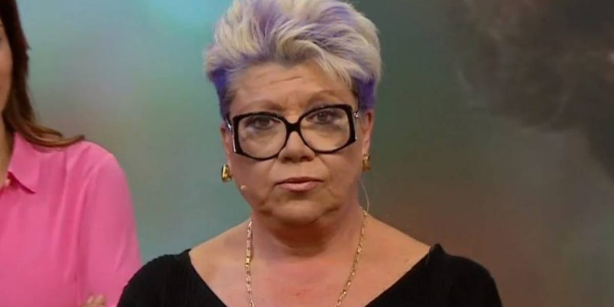 """Patricia Maldonado se quedó sin pantalla: altos mandos de Mega la """"congelaron"""" a raíz del estallido social"""