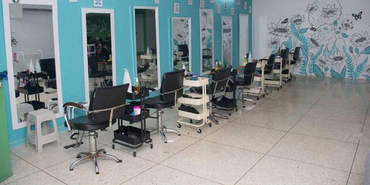 Arantxa Natural Hair un espacio que promueve la belleza del pelo natural