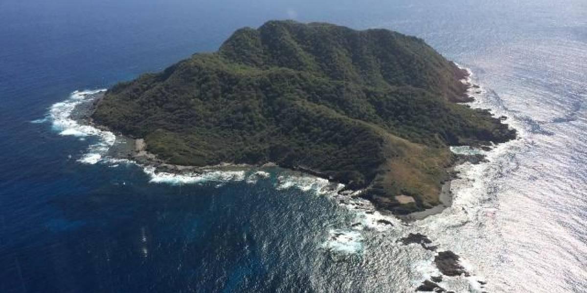 Buscan viabilidad de promocionar a isla Desecheo como destino turístico
