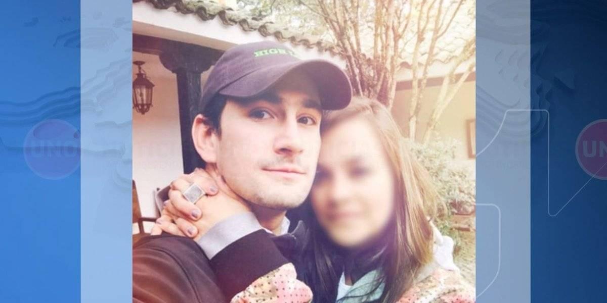 Medicina Legal confirma las causas de la muerte del hijo de Jorge Pizano