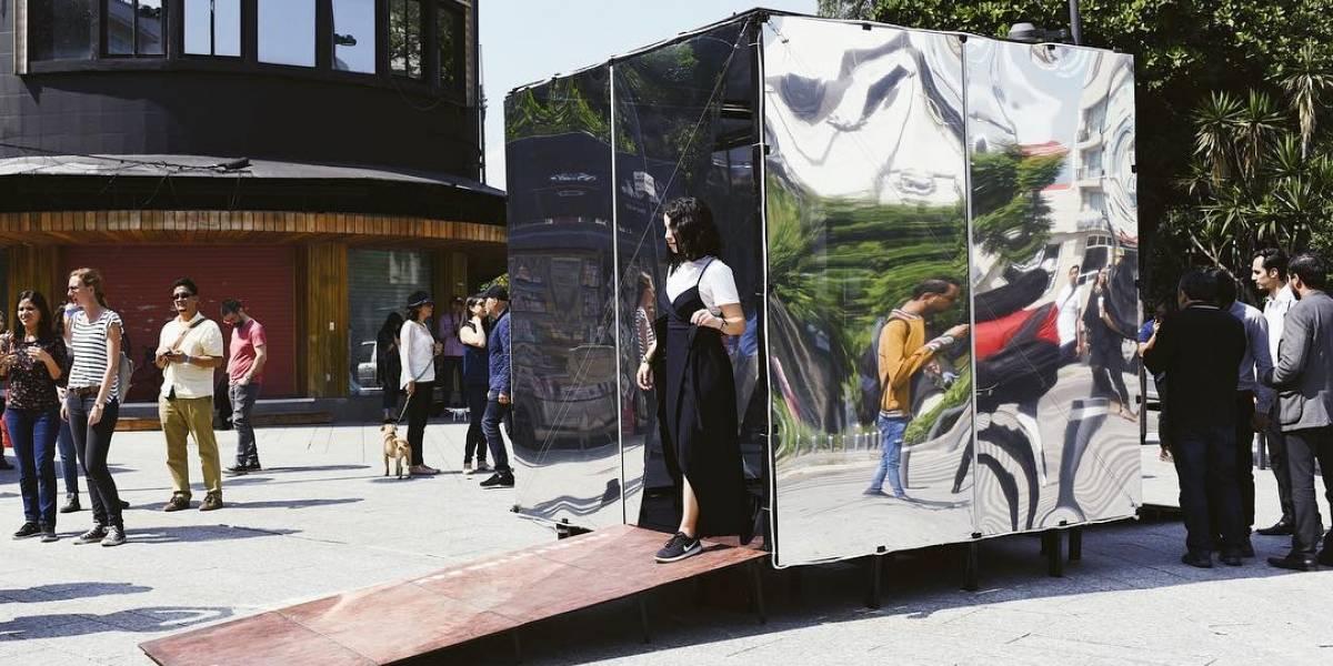 Plantean modelo latinoamericano para el rescate de espacios públicos