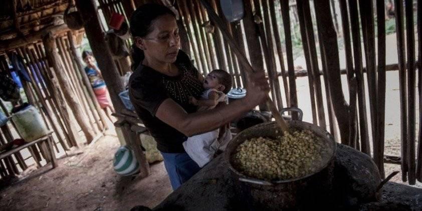 Préstamo para combatir desnutrición