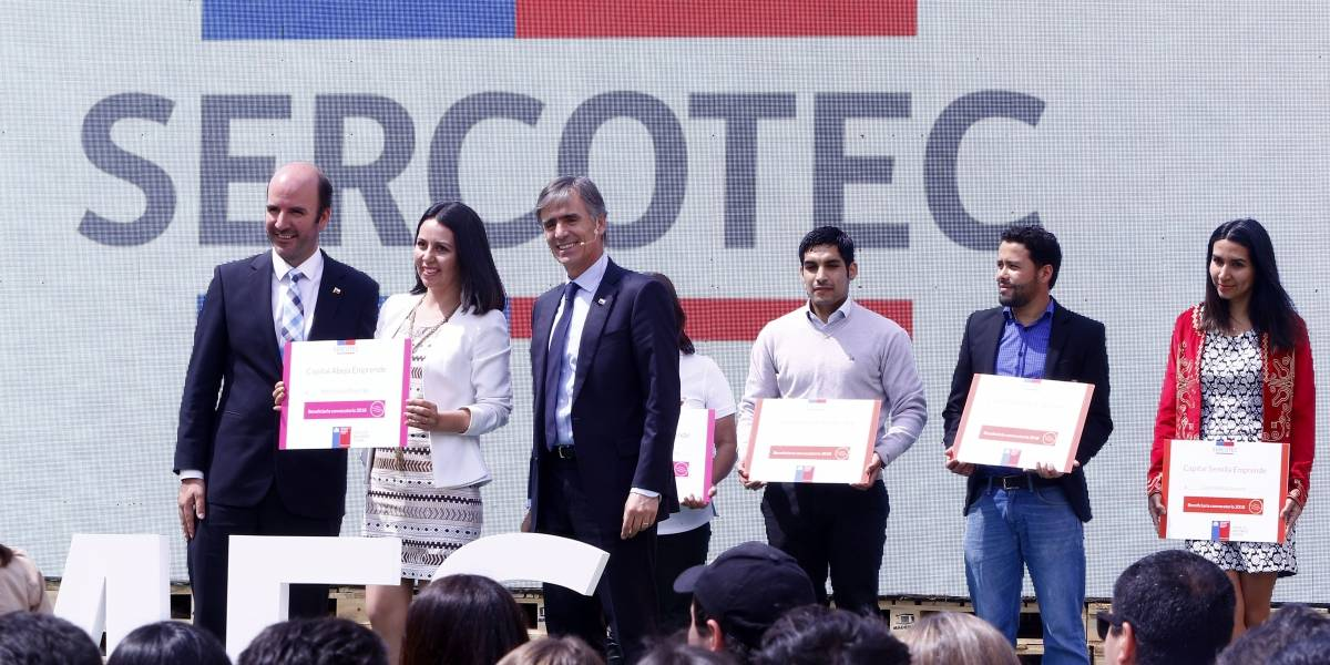 Facebook y Gobierno de Chile se unen para capacitar a pymes