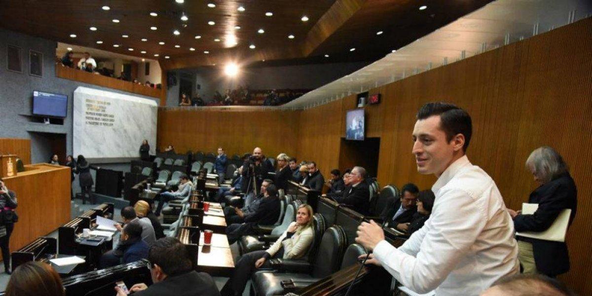 Ley del Isssteleon vulnera derechos LGBT+ , asegura Colosio Riojas