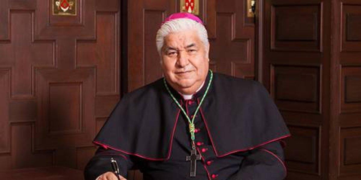 Rogelio Cabrera, nuevo presidente de la Conferencia del Episcopado