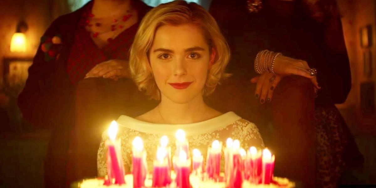 El Mundo Oculto de Sabrina tendrá un episodio especial de Navidad en Netflix