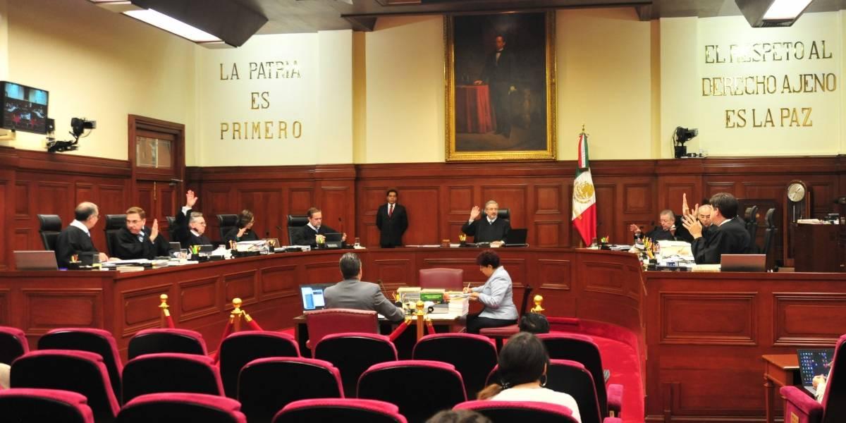 Corte será quien debe decidir las atribuciones de los 'superdelegados'