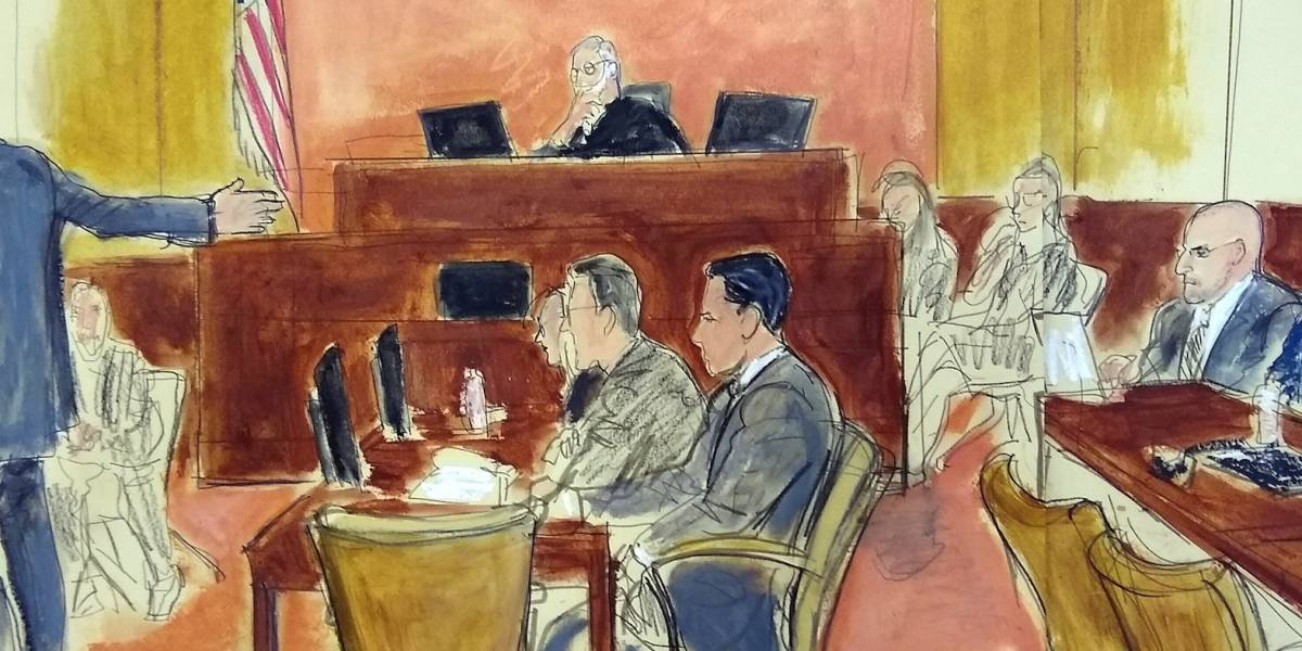 """Inicia juicio del """"El Chapo"""" con acusaciones de sobornos"""