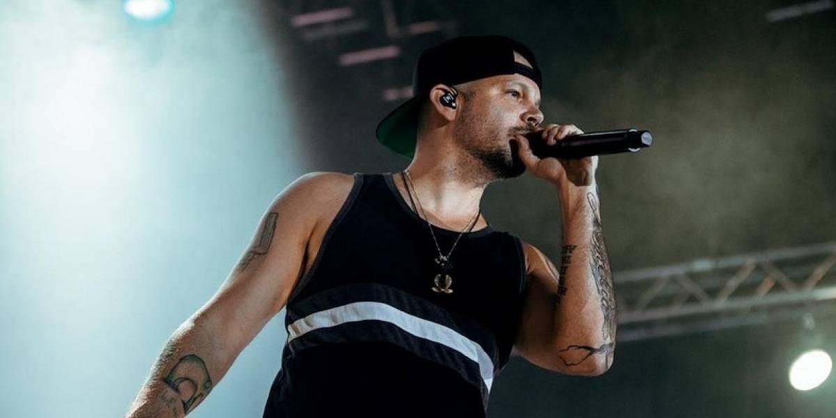 Residente recuerda el día que intentó imitar a Daddy Yankee