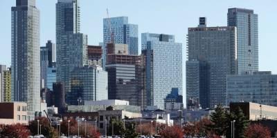 Amazon dividirá oficinas entre Nueva York y Virginia