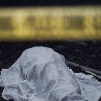 Asesinan mujer en la marquesina de una casa en Santurce