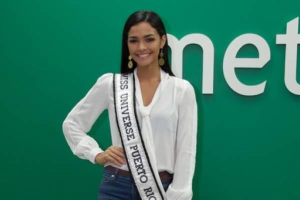 Kiara Liz Ortega Delgado figura entre las favoritas del concurso. Foto: Rafael Luna