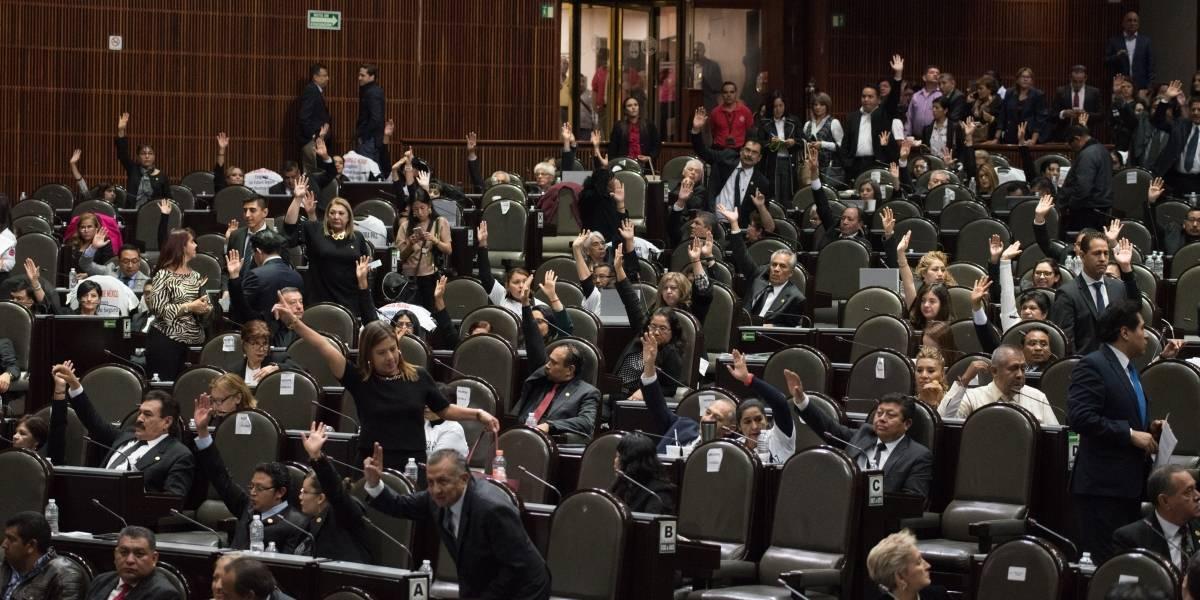 Aprueban diputados Ley de Ingresos; la turnan al Senado