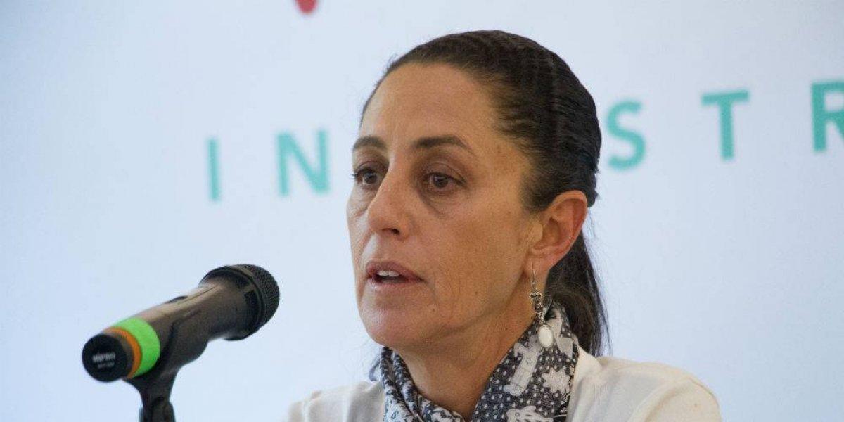 Morena presenta iniciativa para que nadie gane más que Sheinbaum