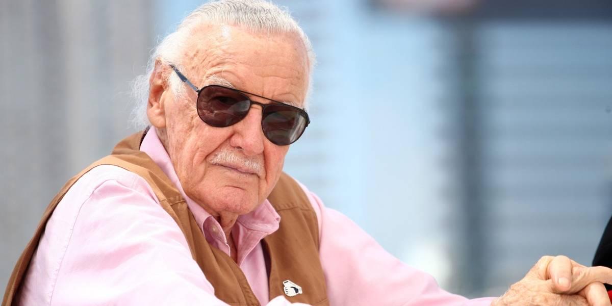 Stan Lee fue acusado de abuso sexual en sus últimos días